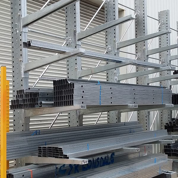 cantilever racking maxstor adelaide
