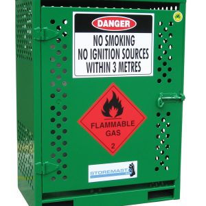dangerous goods cabinet aerosol