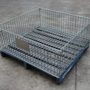 maxstor pallet cage