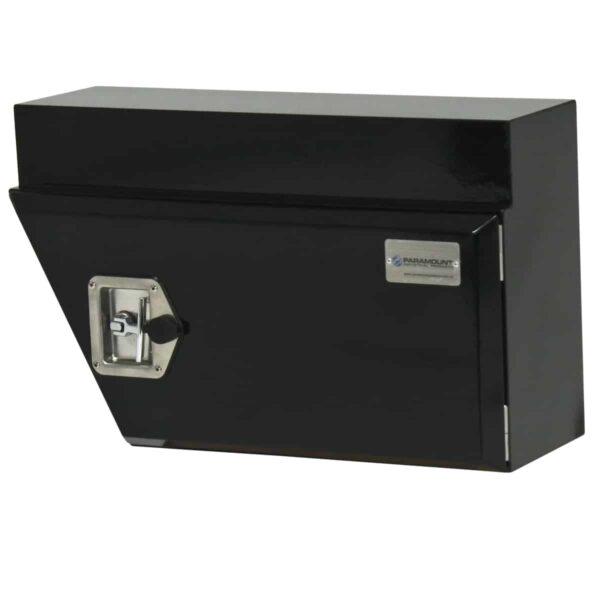 underbody vehicle storage