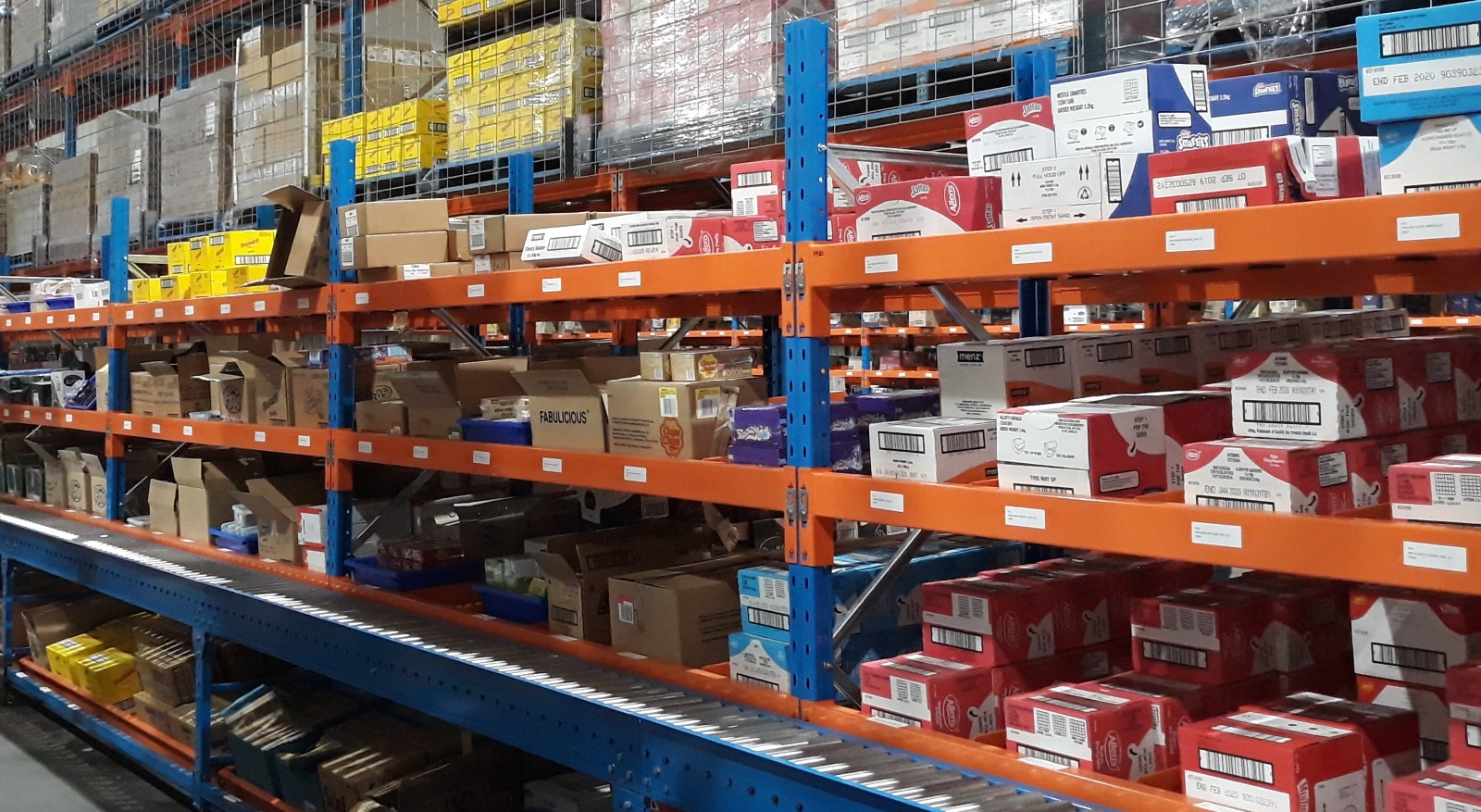 commercial storage solutions
