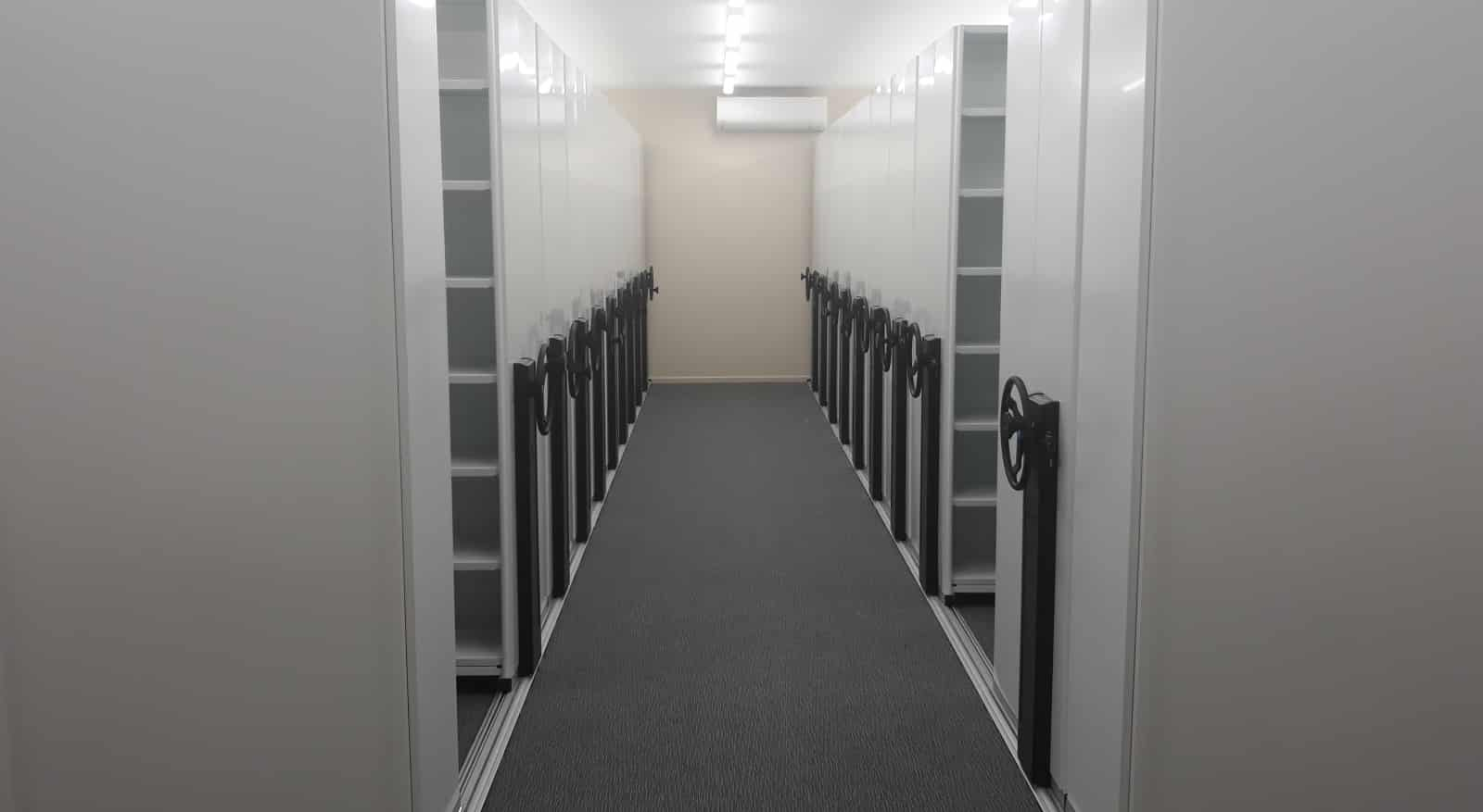 commercial compactus solutions